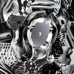 With Arctic 'Mun-kays' taking me over the edge, to almost liking Tranquillity Base, I thought I should opine on the album I've listened to most in the last two weeks, 7 by Beach House.