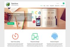 A free multipropose clean responsive theme