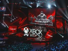 Gears of War: Ultimate Edition E3