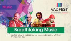 VadFest Music Show
