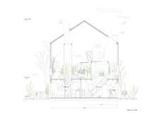 Gallery of House in Chiharada / Studio Velocity - 17