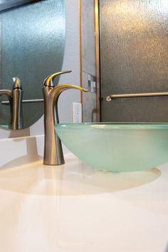 Charmant Bathroom Remodeling Contractor. Vessel SinkBathroom RemodelingSan Diego ShowroomSinksSinkSink ...
