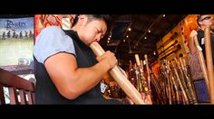 On a visit to Cairns to visit the Great Barrier Reef. Greg visits the Didgeridoo store in Cairns in town. The store keeper Daniel was nice enough to give a q. Didgeridoo, Different Countries, Travel Videos, Great Barrier Reef, Cairns, Australia Travel, Content, Play, Learning