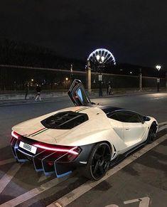 Lamborghini Aventador S – Auto Wizard