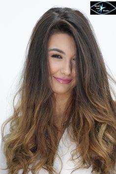 Vuoi colorare i capelli in modo naturale... prova il Degradé