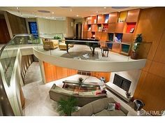 Beast Mode's Beast Mansion: Marshawn Lynch's $3.6M Home - Celebrity Real Estate - Curbed Seattle