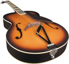 Gretsch Guitars G100 Synchromatic Archtop Acoustic