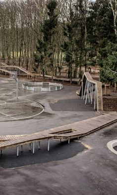 Wonder Wood Project | Denmark
