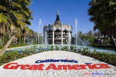 california's great america | ... 00pm location california s great america 4701 great america pkwy santa