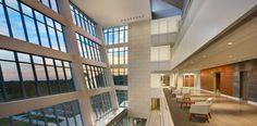 Einstein Medical Center Montgomery- Pennsylvania,USA- Perkins+Will