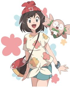 • princess of hoenn •