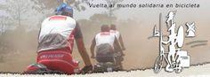 BICIAVENTURA SOLIDARIA    Publicado por Red Social Peregrina el abril 25, 2012
