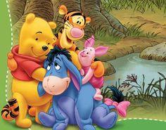 Aventuras do Ursinho Pooh