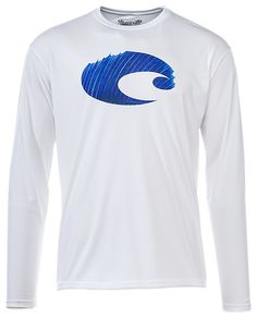Shops the o 39 jays and sleeve on pinterest for Costa fishing shirt