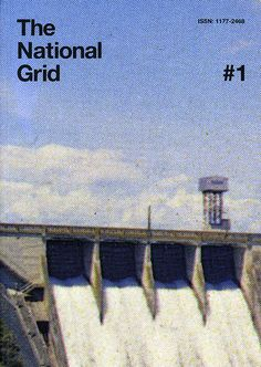The National Grid: Issue 01