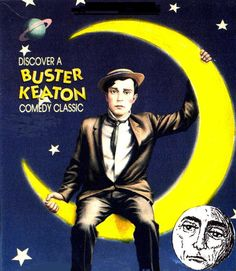 Buster Keaton Wife | BUSTER KEATON'S SILENT SKITS ON TV