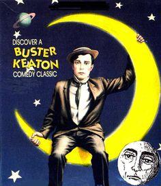 Buster Keaton Wife   BUSTER KEATON'S SILENT SKITS ON TV