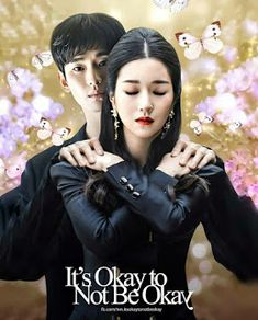 Its ok not to be okay Kdrama, Lee Minh Ho, Children's Book Writers, My Love From Another Star, Hyun Kim, Korean Drama Quotes, Drama Fever, Weightlifting Fairy Kim Bok Joo, Drama Korea