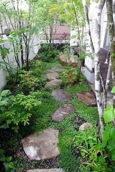 Amazing Small Garden Design Ideas 06 this would be useful on the side of the play house. Amazing Small Garden Design Ideas 06 this would be useful on the side of the play house. Backyard Garden Design, Small Garden Design, Diy Garden, Garden Cottage, Shade Garden, Backyard Landscaping, Backyard Patio, Small Garden Plans, Landscaping Borders