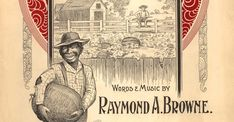 How Watermelons Became a Racist Trope Before its subversion in the Jim Crow era, the fruit symbolized black self-sufficiency. / The Atlantic Condoleezza Rice, Michael Brown, Jim Crow, African American History, Finding Joy, Black People, Thought Provoking, Black History, Musica