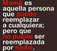 El papel de la #madre es el deseo de la madre, (...) no es algo que pueda soportarse tal cual, que pueda resultarles indiferente, siempre produce estragos. Lacan #Psicoanálisis