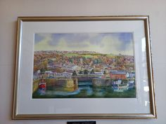Whitehaven Docks Shop Interiors, Cumbria, The Originals, Frame, Picture Frame, Frames