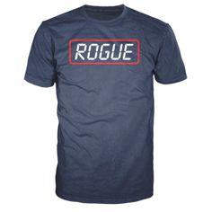 http://www.roguefitness.com/rogue-digital-shirt.php?a_aid=4ff181ec18f98 Rogue Digital Shirt #crossfit