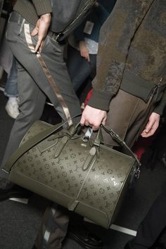 Louis Vuitton Fall / Winter 16