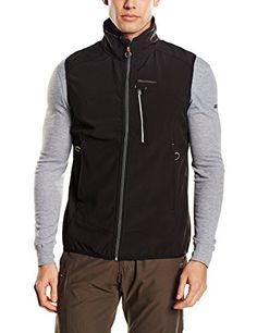 Craghoppers Hommes Rudby Pro Series Softshell Vest