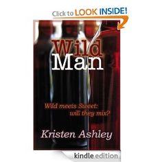 Wild Man (Dream Man): Kristen Ashley: Amazon.com: Kindle Store