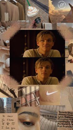 young leo is. Cute Wallpaper Backgrounds, Aesthetic Iphone Wallpaper, Cute Wallpapers, Aesthetic Wallpapers, Jack Dawson, Leonardo Dicapro, Young Leonardo Dicaprio, Boyfriend Material, Aesthetic Pictures