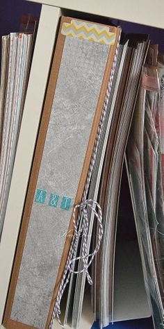 Album / sodalicious / vintage rabbit / scrapbooking