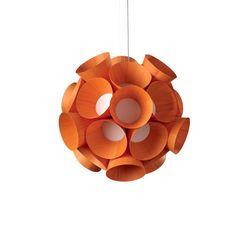 'Dandelion LED Suspension Light by LZF.