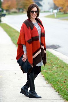 3 Trendy Ways to Wear a Sweater Dress for 2015
