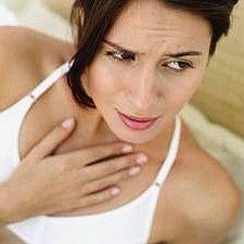 Acid Reflux, Heartburn Home Remedies using Low-Acid Foods, Diets