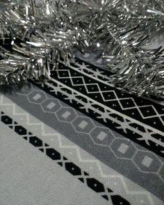 Kaihlalahti Clothing Uusi Suomussalmi -kuosiset tuotteet // New Suomussalmi design products // www.kaihlalahti.com #kaihlalahti #clothing #kaihlalahticlothing #designfromfinland #madeinfinland #scandinavianstyle #scandinavianinterior #scandinavianhome #scandinaviandesign #nordichome #modernhome #decoration #decorative #textiles #uusisuomussalmikuosi #finnishdesign #interior #finland #cloth #clothes #kainuu #suomussalmi #christmas Nordic Home, Scandinavian Interior, Scandinavian Design, Design Products, Finland, Animal Print Rug, Textiles, Decoration, Clothing