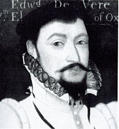 Edward de Vere