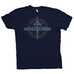 Stormlight Shirt from InkWing Geek Fashion, Fashion Outfits, The Way Of Kings, Stormlight Archive, Brandon Sanderson, Geek Style, My Style, Mens Tops, T Shirt