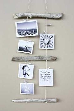 賃貸で壁を傷つけないインテリア術!写真やコルクボードをどう飾る?   コタローの日常喫茶