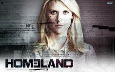 Homeland, série parfois un peu confuse, mais Claire Danes joue juste.Comme quoi, les blondes...