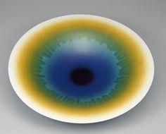 YASOKICHI TOKUDA - plate