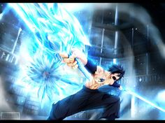 Fairy Tail chapter 306 - Ice Bringer by Kortrex on deviantART