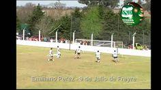 Goles del partido disputado el 31 de Agosto de 2014 en el Estadio Centenario entre las Primeras Divisiones de Sociedad Sportiva Devoto y el 9 de Julio Olímpico de Freyre por las Semifinales del Torneo Clausura Zona Norte.