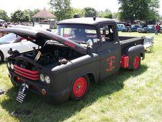 1959 Dodge D100 truck