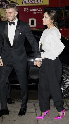 Viktoria Beckham, Victoria Beckham Outfits, J Crew, Celebrity Style, Designers, Icons, Suits, Celebrities, Beautiful