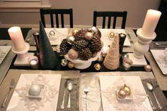 Wonderful Winter Tablescape