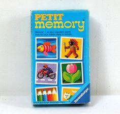 Petit Mémory