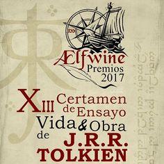 La Sociedad Tolkien Española convoca los XIII Premios Ælfwine de ensayo