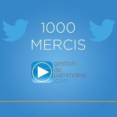 1000 mercis, avant les 2000 ! 1544 au 12/10/13