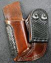 Brigade Exotic Skin Holsters- Shark Holsters, Horsehide Holsters Pocket Holster, Pistol Holster, Paddle Holster, Custom Leather Holsters, Western Holsters, Leather Projects, Hand Guns, Exotic, Leather Crafting